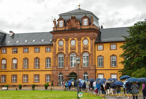 Schloss Kleinheubach