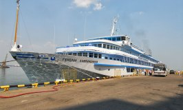 Discover the Ukraine on a Dnieper River Cruise