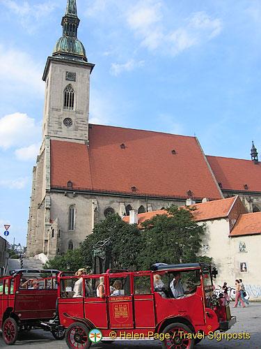 Katedrála svätého Martina