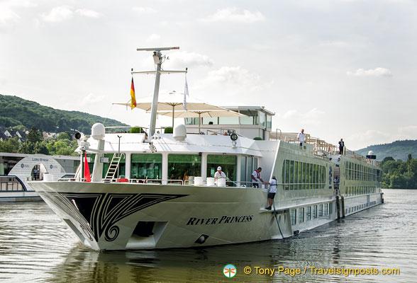 Uniworld River Princess
