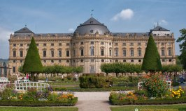 "Würzburg – ""Pearl of the Romantic  Road"""