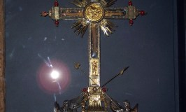 Passion Relics from Jerusalem