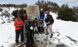 Camino highlight – O Cebreiro