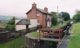 Canal Walk – Offa's Dyke