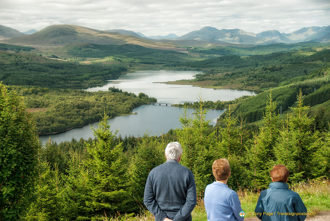 West Highland Way - Classic Walks Itinerary