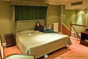 Best Western Mostyn Hotel