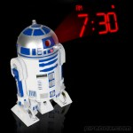 Artoo Alarm Clock