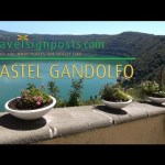 Castel Gandolfo: Live from the Pope's Summer Residence