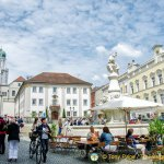 Passau Sightseeing on a Danube River Cruise