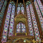 Sainte-Chapelle – Famous for its Stunning Stained Glass