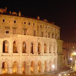 Roman Nights at the Teatro di Marcello – Summer 2018