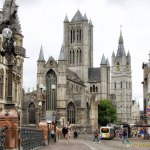 Ghent – Famous for its Mystic Lamb