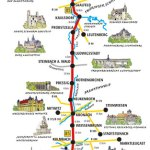 The Beer and Castle Route – A Beer-lover's driving holiday