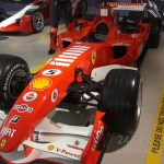 Ferrari Museum, Maranello: Ferrari F1 Magic!