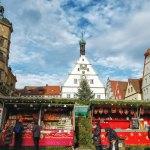 Romantic Road Christmas Markets