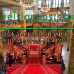 Visiting The Grand Budapest Hotel in Görlitz