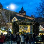 A Trip Back in Time at the Esslingen Medieval Christmas Market