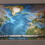 Finnair Business Class flight