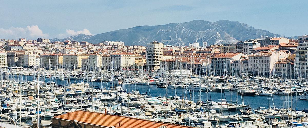 полети до Марсилия