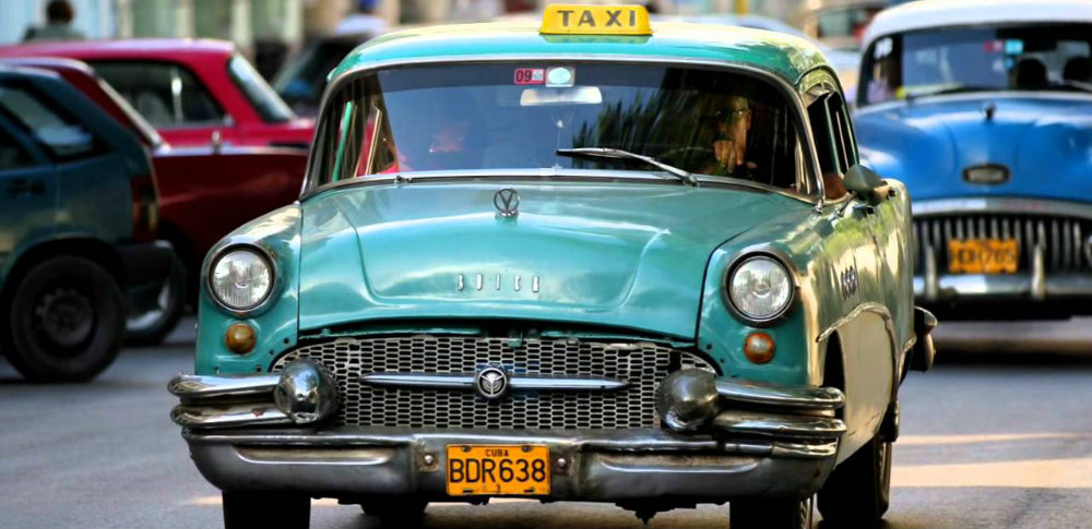 Destination Guide Havana Cuba Taxi TravelSmart VIP blog