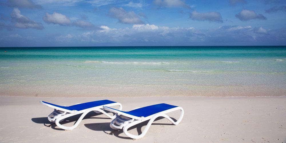 monarc travel awards Royalton cayo santa maria beach travelsmart vip