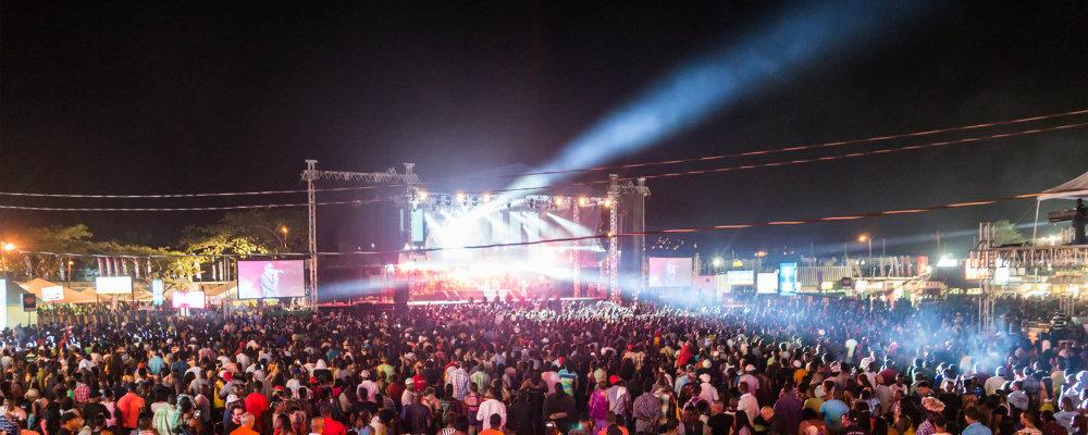 reggae sumfest montego bay concert travelsmart vip