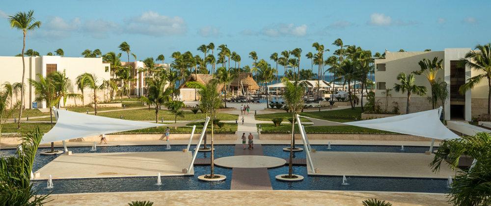 TUI Royalton Punta Cana 1 TravelSmart VIP blog