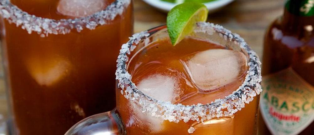 Mexican Cocktail Michelada Tabasco TravelSmart VIP