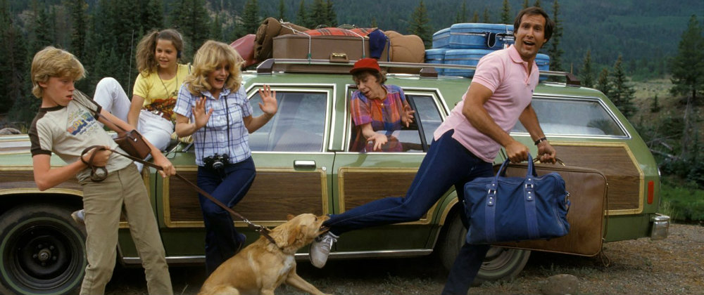 10 awesome travel movies - National Lampoon - TravelSmart VIP