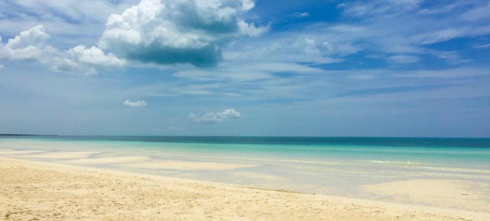Cayo Coco - Beach - Cuba - TravelSmart VIP
