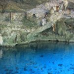 Mexican Experiences Featured Image Cenote Dos Ojos Scube Diving TravelSmart VIP