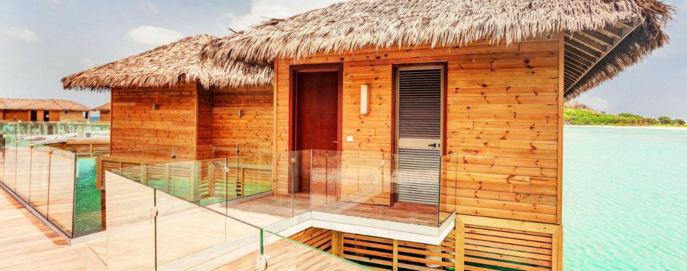 Overwater Bungalow Royalton Antigua TravelSmart VIP