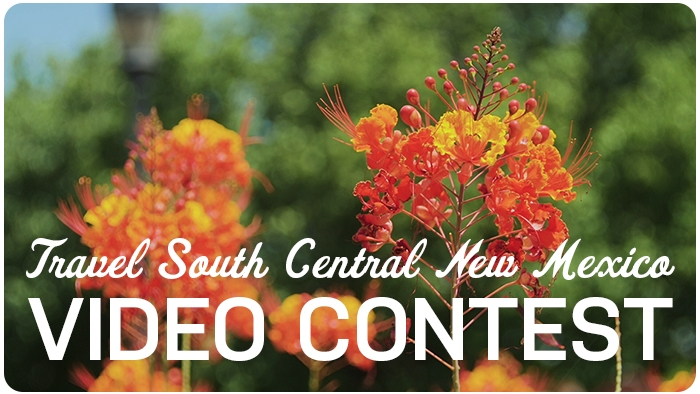 2020 South Central New Mexico Promo Video Editing Contest