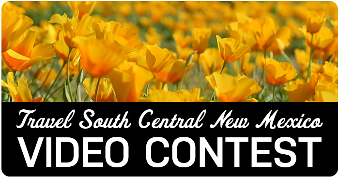 2021 South Central New Mexico Promo Video Editing Contest
