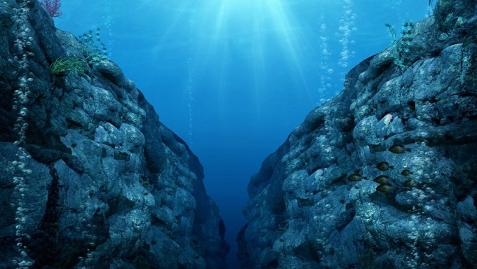 Interesting-Facts-of-The-Earth-mariana-trench