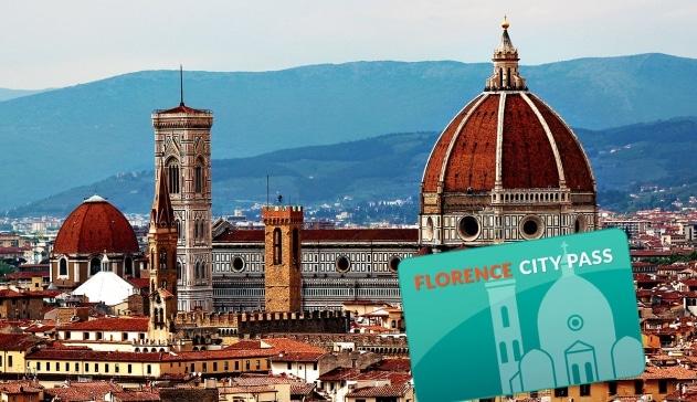 Firenze city pass