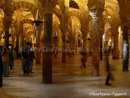 cattedrale cordoba