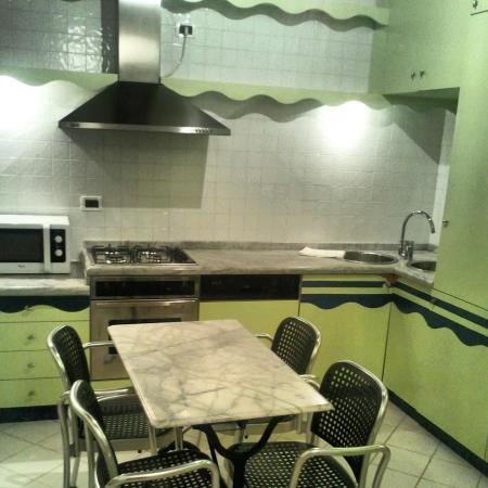 Appartamento Venezia, Faville