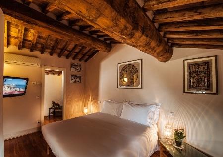 Dove dormire vicino a Pisa