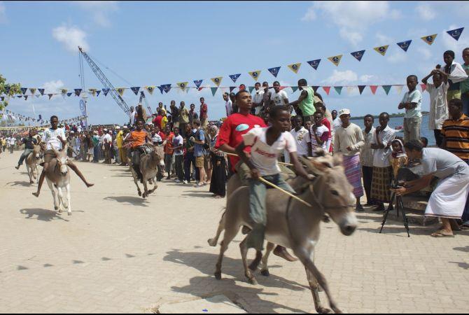 Lamu Cultural Festival