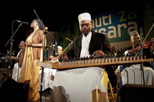 Culture Musical Club Why You Should Visit Zanzibar
