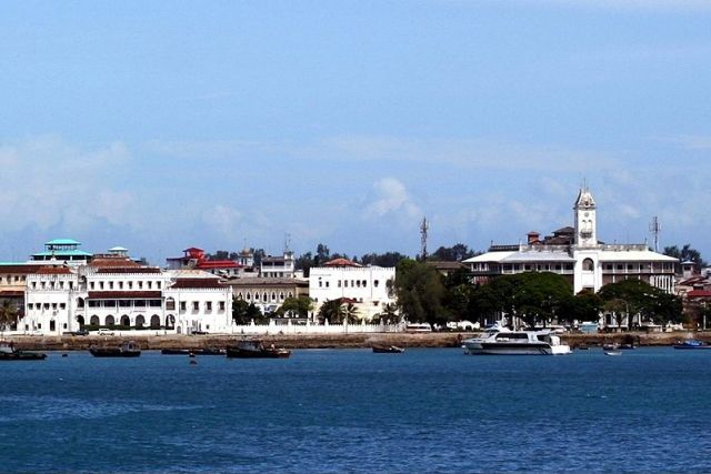 Zanzibar sultan palace Why You Should Visit Zanzibar