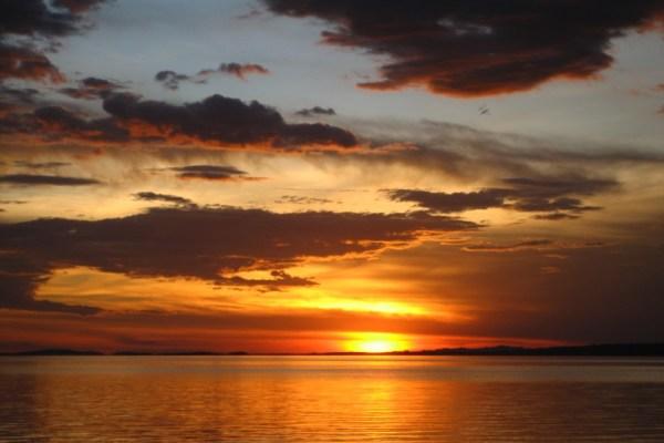 Kisumu Sunset
