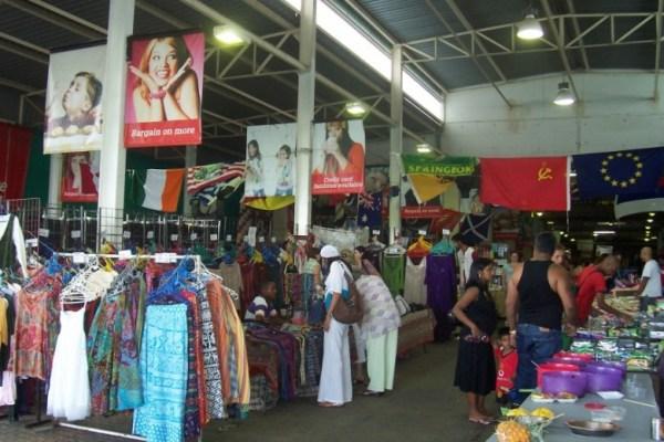 Hillfox Market