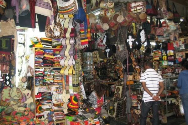 Merkato Market, Addis Ababa