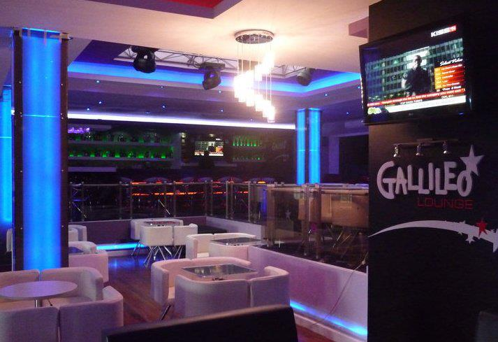 Gallileo - 10 of the Best Nightlife Spots in Nairobi  : Best Events And Parties