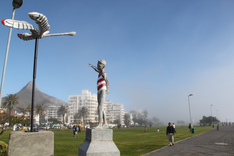 Sea Point Promenade by André-Pierre du Plessis on Flickr