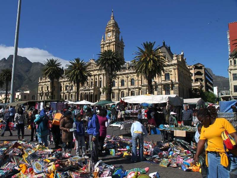 Travelstart Cape Town