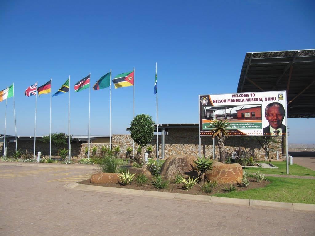 Nelson Mandela Museum