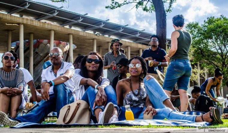 Explore South Africa's City Of Gold, Johannesburg